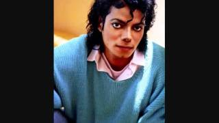 Blue Gangsta Instrumental - Michael Jackson