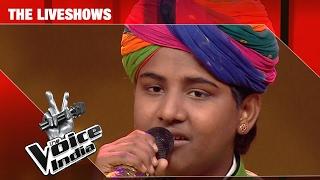 Jasu, Paras, Parakhjeet Sing Folk Songs | The Liveshows | The Voice India S2.mp3