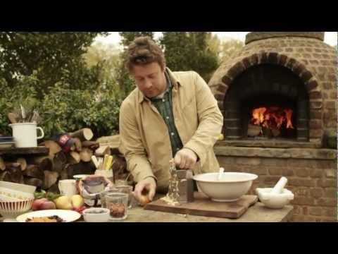 How To  Jamie's Perfect Winter Muesli
