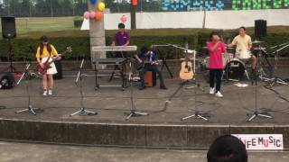 「stand by me」 APU Life Music Summer Concert