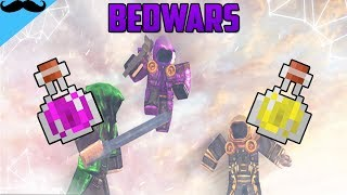 PAY To WIN - Roblox Bedwars