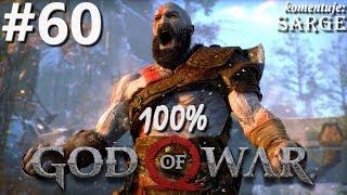 Zagrajmy w God of War 2018 (100%) odc. 60 - Świat Między Światami