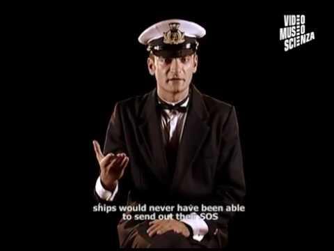 Guglielmo Marconi e la radio