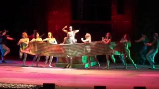 чудо сотвори Иисус Христос суперзвезда театр Моссовета