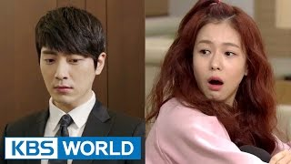 House Of Bluebird | 파랑새의 집 - Ep.6 (2015.03.22)