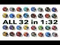 Which Is Your Favorite NFL Blaze Helmet by Riddell??