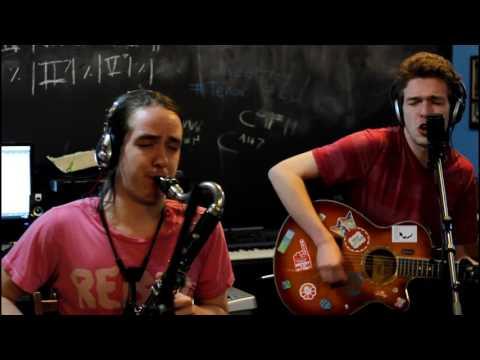 Good Luck Hornet - Screenplay About the Bridge (Live)