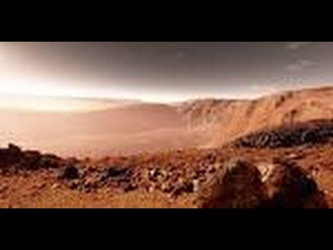 New life on mars is that true !!