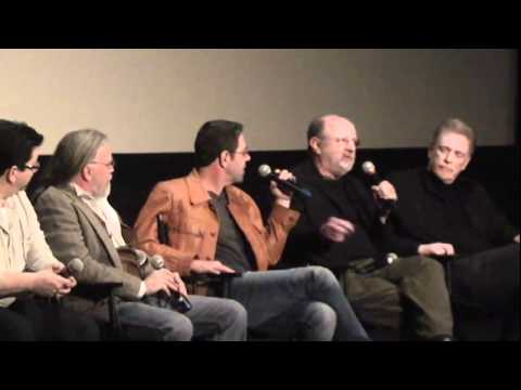 ArcLight Presents: Ghostbusters Q&A