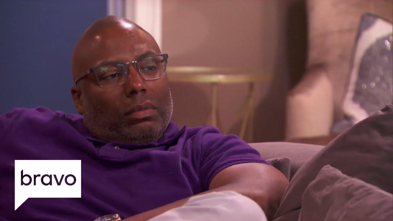 Download Married to Medicine: Quad Asks Her Husband To Get a Divorce (Season 5, Episode 15)   Bravo