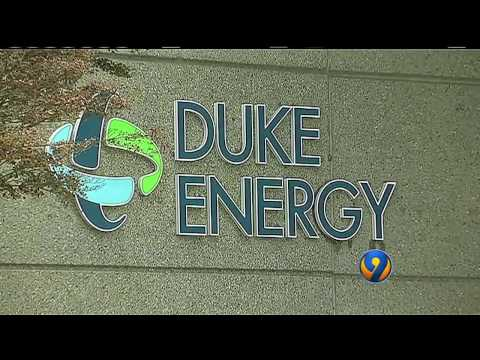 Duke Nuclear Security Investigation - WSOC-TV (2016)
