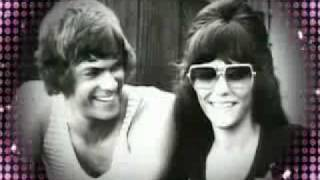 Watch Carpenters Happy video