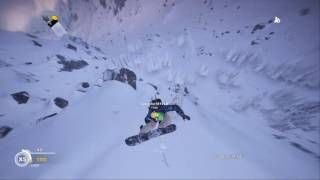 STEEP Montage Quad cork and more (Realistic)