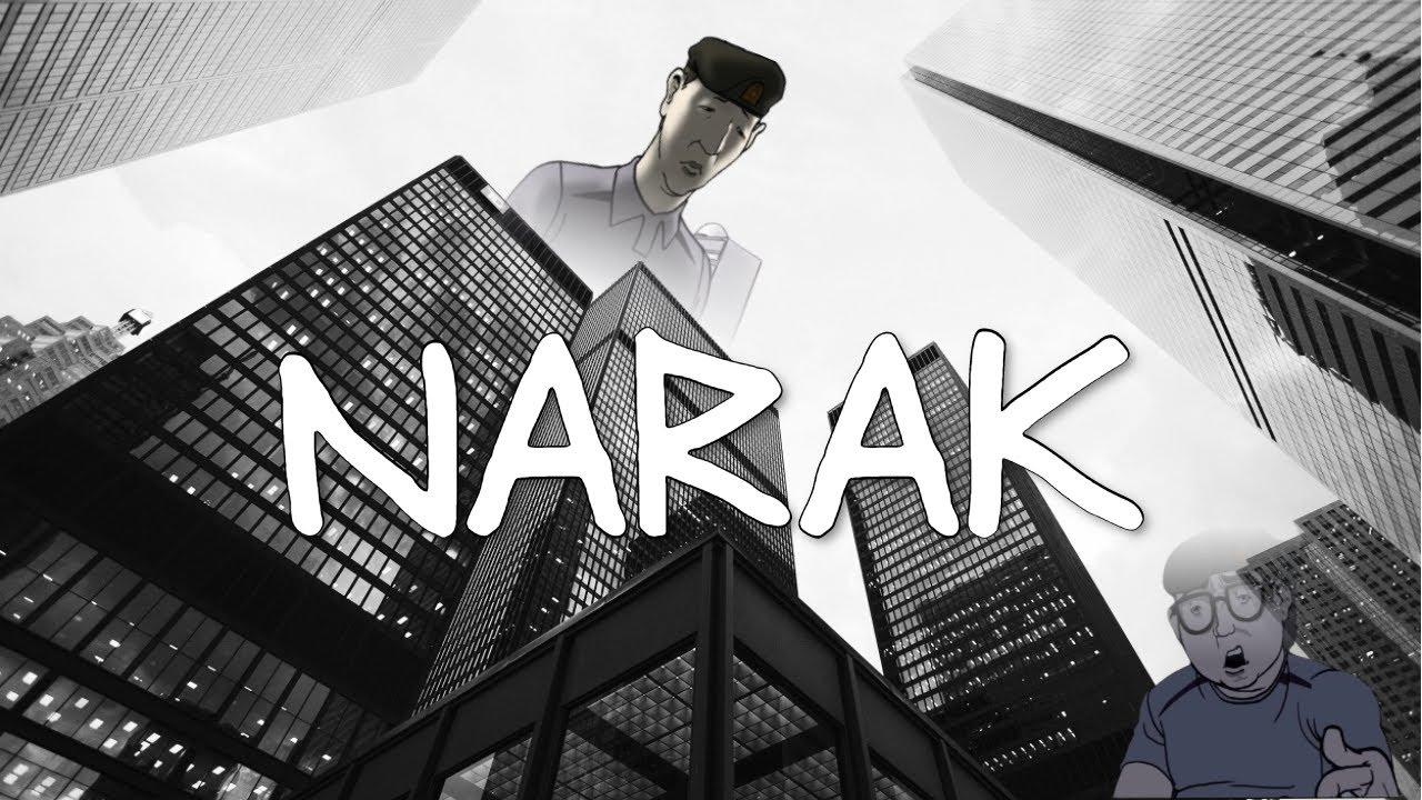 성윤모 - 나락(NARAK) │ 악동뮤지션 - 낙하(NAKKA)