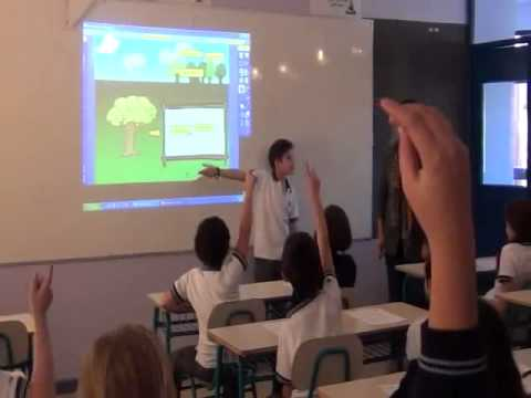 Clases interactivas - YouTube