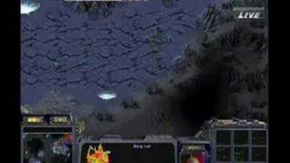 Savior vs Nada ODT Grp E Game 3 BlueStorm P1/3