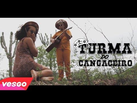 TURMA DO CANGACEIRO - VIOLÃO SACANINHA  - VESGO APRESENTA