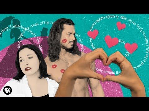 An Ode to the Romance Novel (Feat. Lindsay Ellis) | It's Lit!