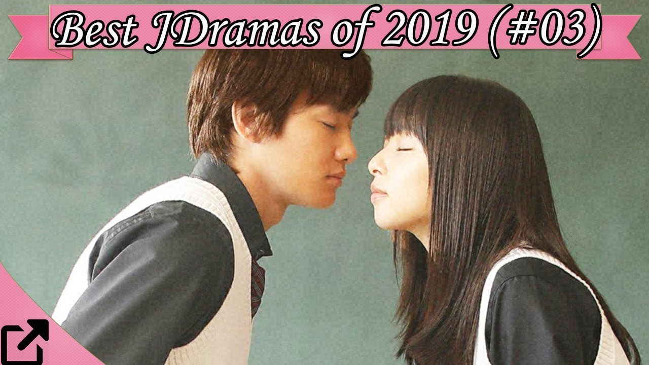 Best Japanese Dramas of 2019 So Far (#03)