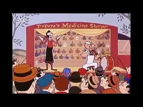 O Marinheiro Popeye Popeye the Sailor ,Cartoon Movies Disney Full Movie