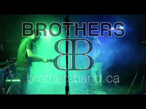 BROTHERS - Breathing It In (live)
