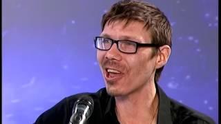 Музыка на ЕТВ. Владимир Бурдин