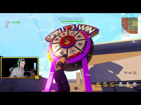 All Gold Everything! (Radical Heights #6)