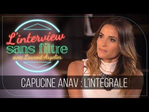 Capucine Anav : théâtre, projets télé, TPMP... Son interview sans filtre