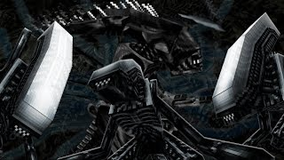 """""""A Xenomorph's Story"""" 