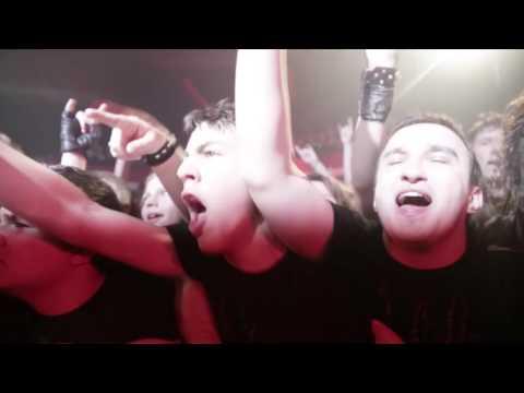 HUNTER w PALLADIUM - Imperium Uboju (#5) - 15.XI.2013 - LIVE [HD]