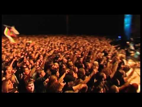 ACCEPT - Teutonic Terror (OFFICIAL LIVE)