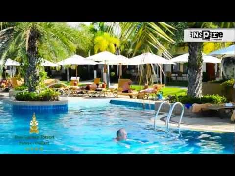 Thai Garden Resort & Moonriver Pub, Pattaya, Thailand