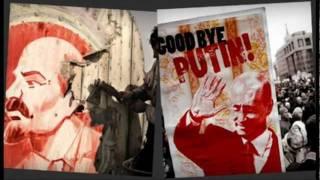 Viktor Tsoi & Kino ~ V nashikh Glazakh ~ В Наших Глазах ~ In Our Eyes  [remix]