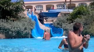 видео Отзывы об отеле » Dessole LTI Pyramisa Beach Resort Sahl Hasheesh (Диссоль Пирамиса Сахл Хашиш) 5* » Хургада » Египет , горящие туры, отели, отзывы, фото