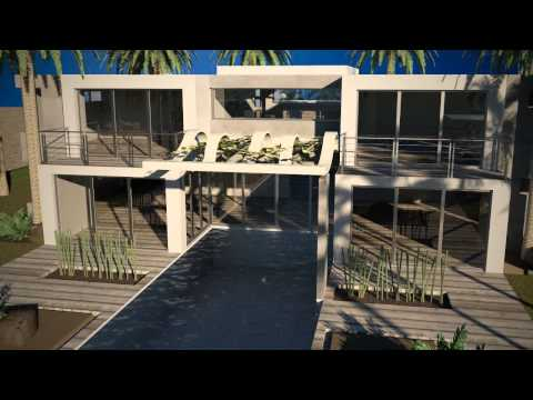 Architictural animation