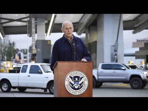US outlines new rules tightening immigration law enforcement