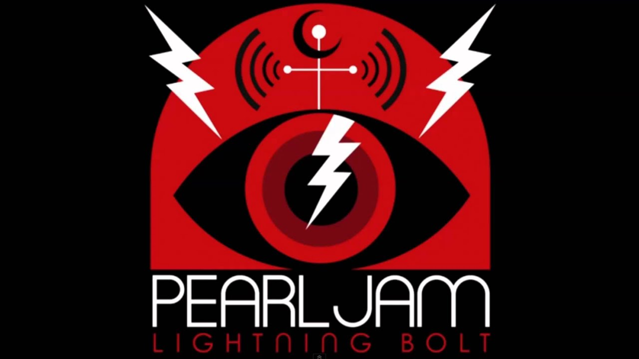 Pearl jam lightning bolt youtube buycottarizona
