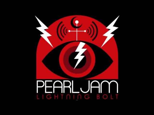 musica de pearl jam lightning bolt full album