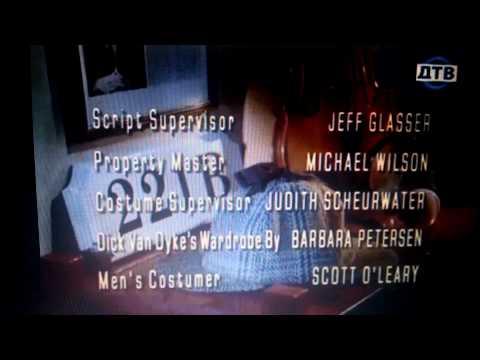 Viacom Productions/Paramount Domestic Television (1996/2003)