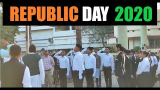 IHM AHMEDABAD EVENTS : REPUBLIC DAY 2020
