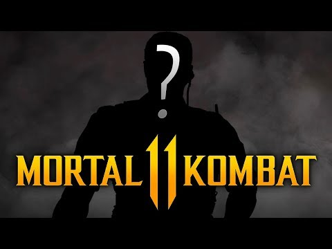 MORTAL KOMBAT 11 - New Male Character Teased By Brazilian Voice Actor? Cassie Cage Details & MORE! thumbnail