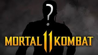 MORTAL KOMBAT 11 - New Male Character Teased By Brazilian Voice Actor? Cassie Cage Details & MORE!