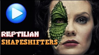 Reptilians - Extraterrestrial Shapeshifters and Secret Controllers of Mankind