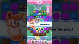 Candy Crush Saga level 770