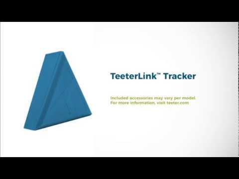 Accessories - TeeterLink Tracker