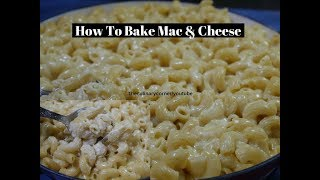 Simple And Easy Mac & Cheese (Kids Special)