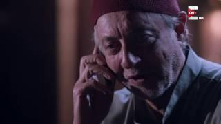 مكالمة هاتفية بين الضابط هلال والشيخ شمس يزيد الغموض في مسلسل الكبريت الأحمر