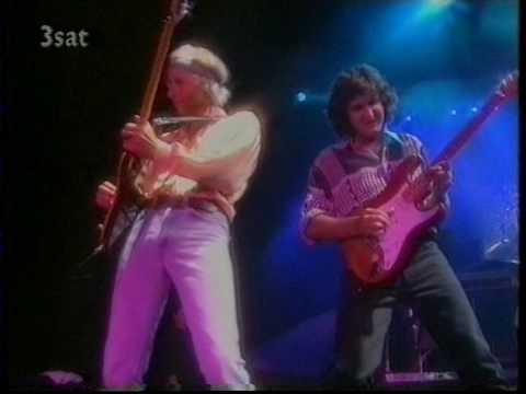 Dire Straits – Nimes 1992