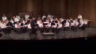 12.11.14 Concert Wind Ensemble  Westlake High School
