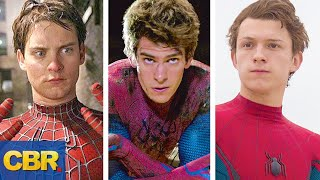 10 Superhero Re-Castings That Hurt The Franchises and 5 That Saved Them